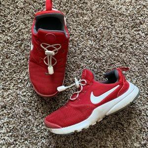 Boys Nike Presto Running Shoes